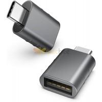 Waterproof USB C adapter