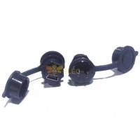 Waterproof MiniUSB adapter