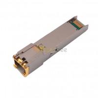 Electrical Port Optical Module