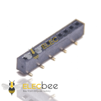Female Header connector