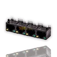 Network Modular Connector