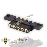 Pogo Pin Connector