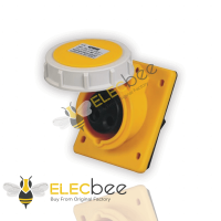 Surface Mount Pin Receptacle with Box