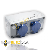 Waterproof Socket Box