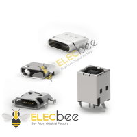 USB/HDMI Connector