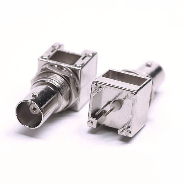 MS3108A20-4S Aero 4 Way Cable Plug Aircraft Electrical Connectors