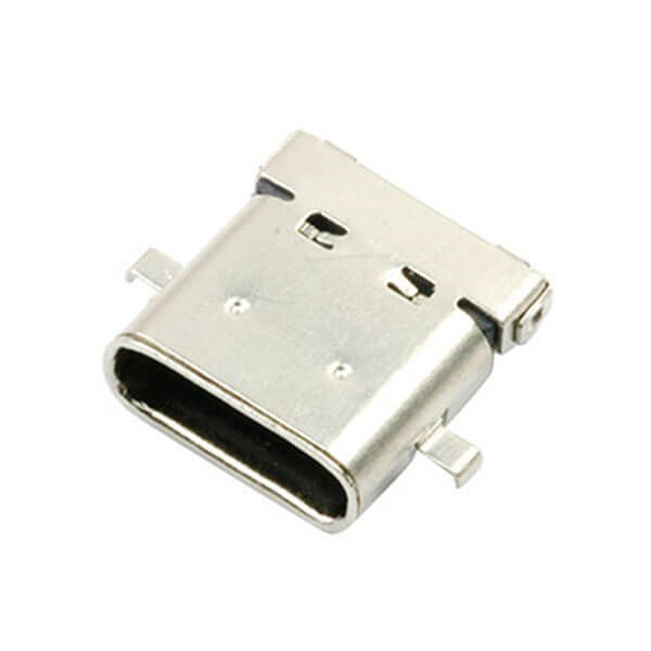 Type C USB 3.1 24Pin Female Connector